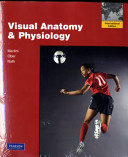 Visual Anatomy and Physiology Book