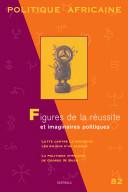 POLITIQUE AFRICAINE N-082 [Pdf/ePub] eBook