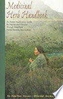 Medicinal Herb Handbook Book