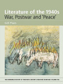 Literature of the 1940s: War, Postwar and 'Peace': [Pdf/ePub] eBook