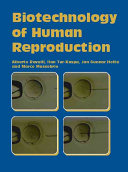 Biotechnology of Human Reproduction Book