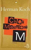Cher monsieur M. Pdf/ePub eBook