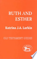 Ruth and Esther Book PDF