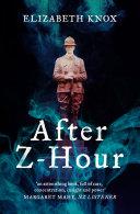 After Z-Hour Pdf/ePub eBook