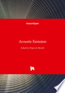 Acoustic Emission Book