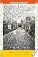 The Neighborhood of Gods Book