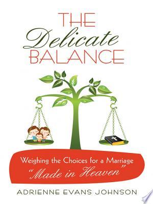 Download The Delicate Balance Free Books - Read Books