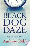 Black Dog Daze Book