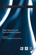 Water Resources and Decision Making Systems Book