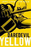Daredevil.