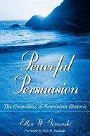 Peaceful Persuasion [Pdf/ePub] eBook