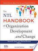 The NTL Handbook of Organization Development and Change Book