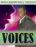 VOICES Pdf/ePub eBook
