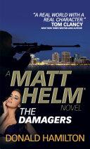Matt Helm - The Damagers Pdf/ePub eBook