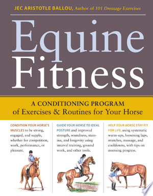Download Equine Fitness Free Books - Dlebooks.net