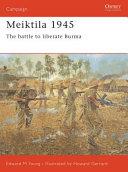Meiktila 1945