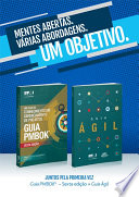 Guide to the Project Management Body of Knowledge (PMBOK(R) Guide-Sixth Edition / Agile Practice Guide Bundle (BRAZILIAN PORTUGUESE)