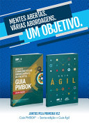 Guide to the Project Management Body of Knowledge (PMBOK(R) Guide-Sixth Edition / Agile Practice Guide Bundle (BRAZILIAN PORTUGUESE) Pdf/ePub eBook