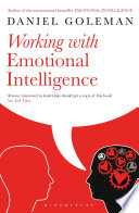 """Working with Emotional Intelligence"" by Daniel Goleman"