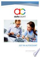 GST IN AUTOCOUNT