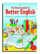 The Usborne Guide to Better English