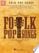 Folk Pop Songs