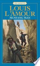 Mustang Man Book