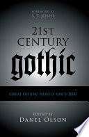 21st-Century Gothic