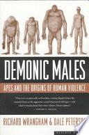 Cover of Demonic Males