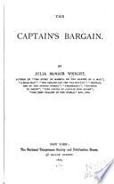 The Captain s Bargain