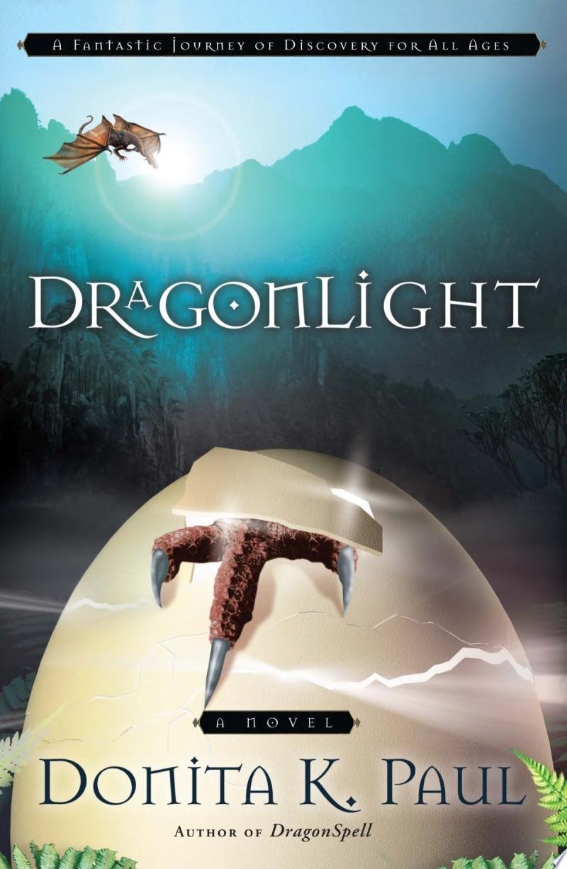 DragonLight banner backdrop