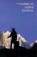 American Alpine Journal  1991