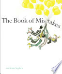 The Book of Mistakes Corinna Luyken Cover