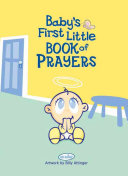 Baby s First Little Book of Prayers