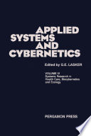 Systems Research in Health Care, Biocybernetics and Ecology