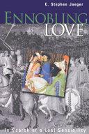Ennobling Love Pdf/ePub eBook