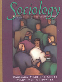 Sociology  Makg Sense of Soc Wrld  Sg Valpk