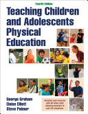 Teaching Children and Adolescents Physical Education [Pdf/ePub] eBook