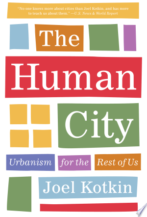 Free Download The Human City PDF - Writers Club