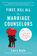 First, Kill All the Marriage Counselors Pdf/ePub eBook