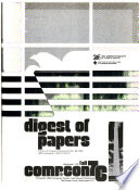 Digest of Papers - Compcon