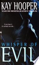 Whisper of Evil image