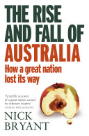 The Rise and Fall of Australia Pdf/ePub eBook