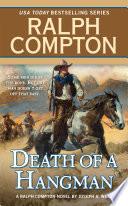 Ralph Compton Death of a Hangman