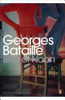 Blue of Noon ebook