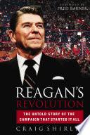 Reagan s Revolution