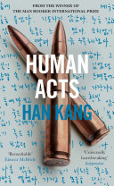 Human Acts Book