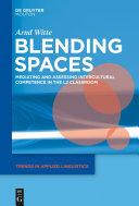 Blending Spaces