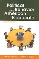 Political Behavior Of American Electorate 11th Edition