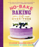 No Bake Baking Book PDF